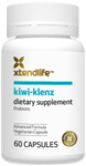 Kiwi-Klenz healthy digestion and immune support