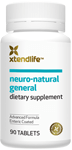 Xtend-Life Neuro Natural General