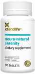 Xtend-Life Neuro Natural Serenity