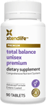 Image of Total Balance