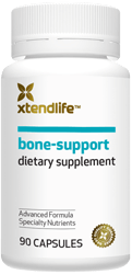 Image for Bone-Support Bottle