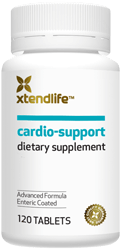Image for Cardio-Support Bottle