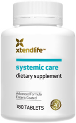buy systemic care natural diabetes supplements online
