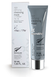 Image for Mens Deep Active Cleansing Mask