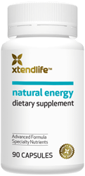 Image for Xtend-Life - Natural Energy