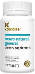 Image for Neuro-Natural General Bottle