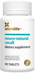 natural dietary supplements improve memory concentration focus