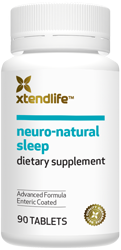 Image for Xtend-Life - Neuro Natural Sleep