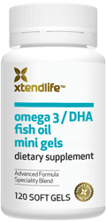 Omega 3 Fish Oil for Children