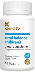 Image for Total Balance Childrens Bottle