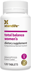 Total Balance Womens