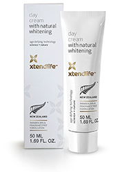 Image for Womens Natural Whitening Day Cream