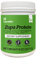 Zupaprotein Greenz