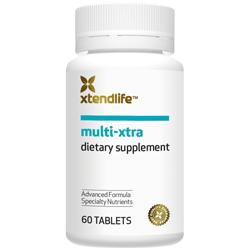 Xtend life vitamins