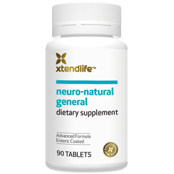 Image for Xtend-Life - Neuro Natural General