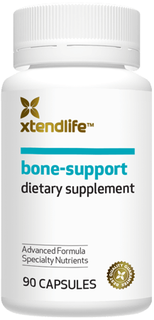 Bone-Support bottle image