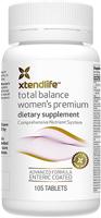 Total Balance Women's Plus
