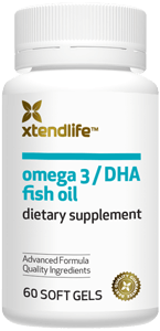 Xtend life fish oil reviews