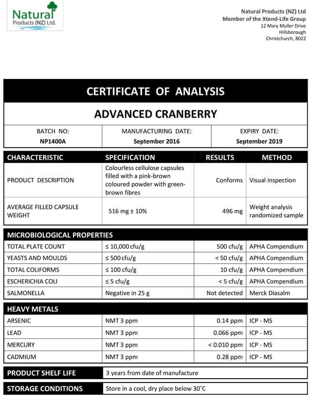 CoA-Advanced-Cranberry