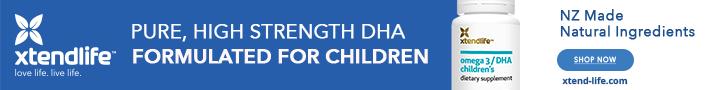 Omega 3 for Children