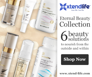 Eternal Beauty bundle ad