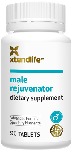 Male Rejuvenator Bottle Image