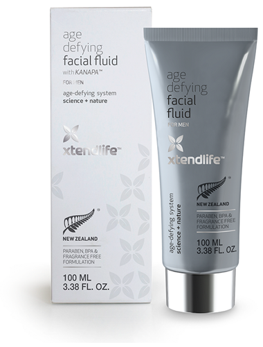 Xtend-Life Age Defense Active Facial Fluid