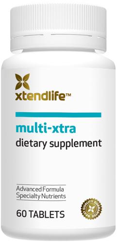 xtendlife - Multi-Xtra