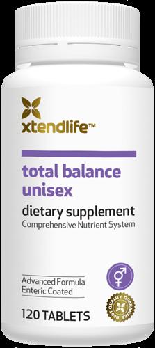 Xtend Life Total Balance Unisex