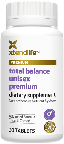 Xtend Life Total Balance Unisex Premium