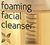 Image for Foaming Facial Cleanser