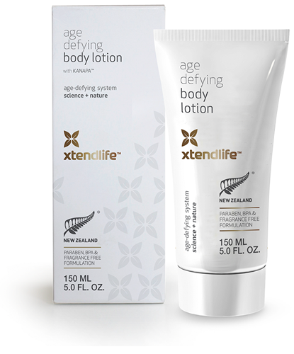 Xtend-Life Age Defense Active Body Lotion