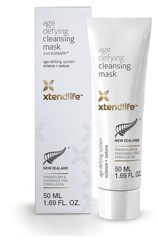 Xtend-Life Deep Active Cleansing Mask