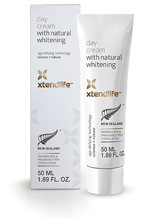 Women's Whitening Day Cream