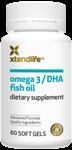 Omega 3 / DHA Fish Oil