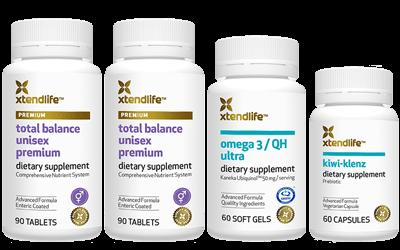 Image for Core Wellness Activators Unisex Premium