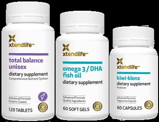 Image for Core Wellness Activators Unisex Standard