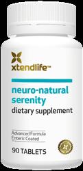 Xtend Life Neuro Natural Serenity