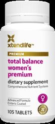 Xtend Life Total Balance Womens