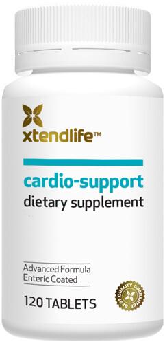 Cardio-Support bottle image