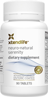 Neuro Natural Serenity Supplement
