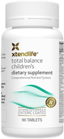 Total Balance Children's formula