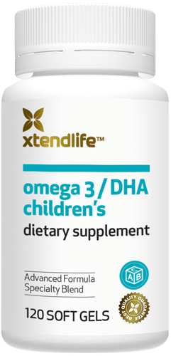 Omega 3/DHA Children's