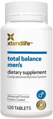 Total Balance Men's