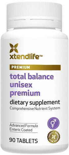 Total Balance Unisex Premium