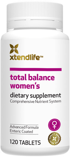 Total Balance Women's